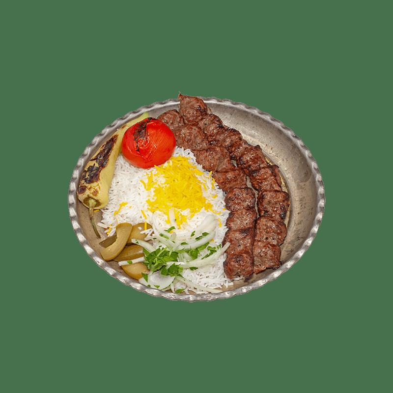Loghme Kebab